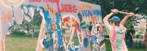 Tear Down the Berlin Wall